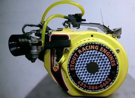 Stout Racing Engines - Clone