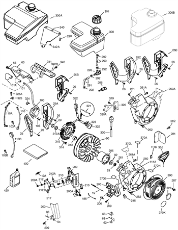 Tecumseh Ohv Engine Specs Diagrams